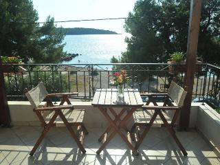 Zouzoula House - Apartment for 2 first floor Nr.4 - Milina vacation rentals