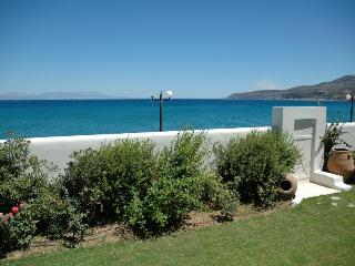 BeachFront Villa with Swimming Pool - Diakofto vacation rentals