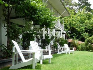 Brentwood B and B Apartments - Meadow View King - Healesville vacation rentals