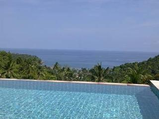 Sky Villa - Stunning Sea View Villa - Koh Phangan vacation rentals