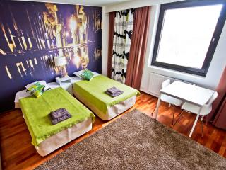 Forenom Aparthotel Lahti City - Lahti vacation rentals