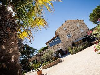 Location de Mobil home Sud Ardèche - Joyeuse vacation rentals