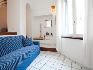 Lovely apartament with nice view in Amalfi - Amalfi vacation rentals