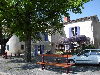 Room in Charming 13 century village house - Montdragon vacation rentals