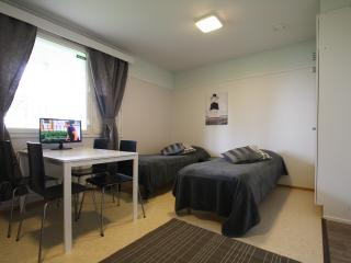 Nice Condo with Internet Access and Wireless Internet - Kuusamo vacation rentals
