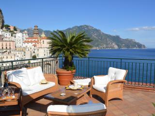 Villa Paradiso - Atrani vacation rentals