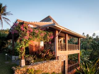 The unique Villa in Haad Salad – Koh Phangan - Surat Thani vacation rentals