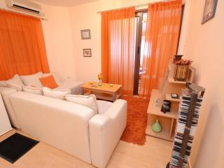 2-bedroom apartment for 8 persons - Budva vacation rentals
