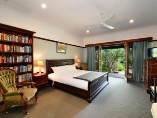 The Laurels B&B; - The Somersby Room - Kangaroo Valley vacation rentals