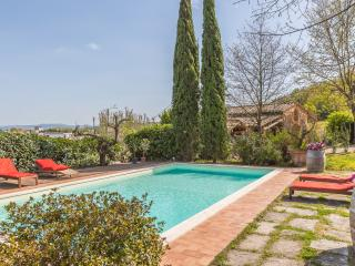 Fienile da Primo- villa with private pool - San Giovanni Valdarno vacation rentals
