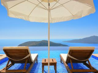 Villa Focus - Kalkan vacation rentals