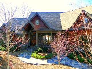 View House Location: Between Boone & Blowing Rock - Boone vacation rentals