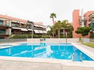 3 Bed 2 Bath Apartment in Beautiful San Juan - San Juan de Alicante vacation rentals