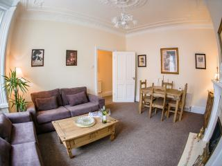 Quality apartment 10 minutes' walk from the beach. - South Shields vacation rentals
