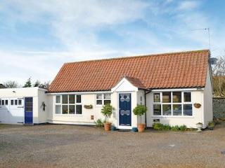 Perfect Bungalow with Internet Access and Wireless Internet - Caister-on-Sea vacation rentals