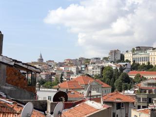 Patika Suites - Black Opal 1 BR Penthouse - Istanbul vacation rentals