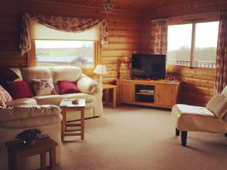 Perfect 3 bedroom Lodge in Llanrhian - Llanrhian vacation rentals