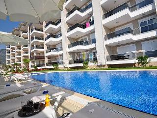 KESTEL PANOROMA BEACH - Alanya vacation rentals