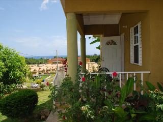 Emerald Villa 24 hrs Security 10 Mins from Ocho Rios - Saint Mary Parish vacation rentals