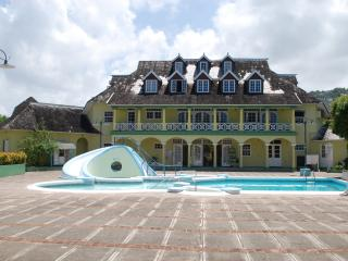 Sandcastles Resort Ocho Rios Jamaica 24 hours security Apt D12 - Saint Ann's Bay vacation rentals