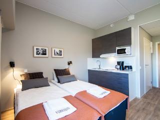 Forenom Aparthotel Espoo Leppävaara - Espoo vacation rentals