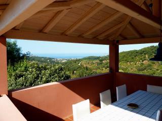 Beautiful 4 bedroom House in Arillas - Arillas vacation rentals