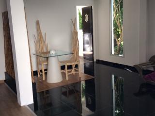 BAS DE VILLA ATYPIQUE  pour tourisme d'affaires - Fort-de-France vacation rentals