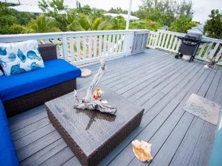 Secluded,safe beach retreat, Spanish Wells Bahamas - Spanish Wells vacation rentals