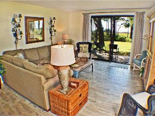 Ocean Club 49 - Oceanfront Renovated 1st Floor Flat - Hilton Head vacation rentals