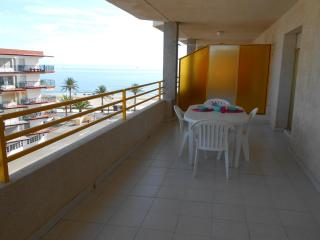 Nice Condo with Washing Machine and Shared Outdoor Pool - Peniscola vacation rentals