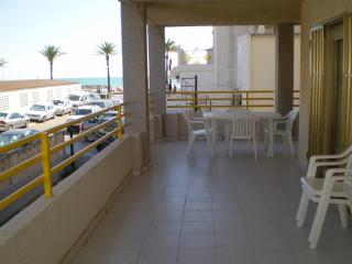 Nice Condo with Washing Machine and Shared Outdoor Pool - Castellon de la Plana vacation rentals