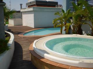Bright 3 bedroom Peniscola Apartment with A/C - Peniscola vacation rentals