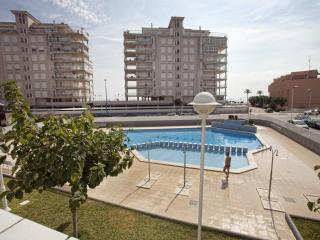 2 bedroom Condo with Washing Machine in Castellon de la Plana - Castellon de la Plana vacation rentals