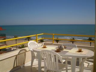 Nice 2 bedroom Peniscola Apartment with Washing Machine - Peniscola vacation rentals