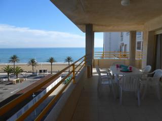 028 - ESME. I 5ºD - Peniscola vacation rentals