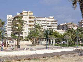 Cozy 2 bedroom Apartment in Castellon de la Plana with Internet Access - Castellon de la Plana vacation rentals