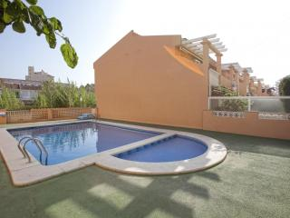 Cozy Peniscola vacation House with Shared Outdoor Pool - Peniscola vacation rentals