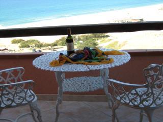 Casa 250 mt dalla spiaggia e dalle dune di sabbia - Torre dei Corsari vacation rentals