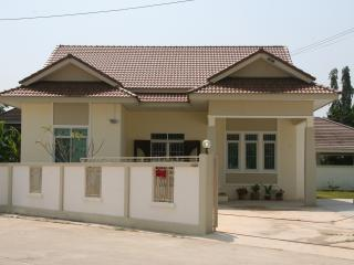 House for rent in Pattaya @ Navy House 31 Village - Sattahip vacation rentals