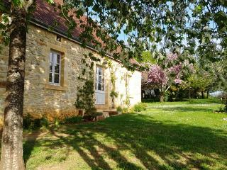Superb renovated cottage in rural location - Anglars-Nozac vacation rentals