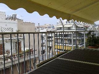 Acropolis View 60m2 Koukaki Metro Station HouseAp - Nea Smirni vacation rentals