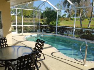 Naples Florida 3 Bdr. 2 Bath  House in Lely Resort - Naples vacation rentals