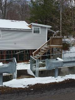 Cozy Cottage at Harvey's Lake near Ricketts Glenn - Harvey s Lake vacation rentals