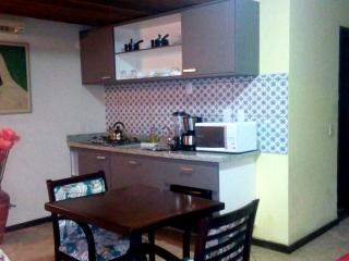 All Saints Bay view nearby Pelourinho-Studio Baia - Salvador vacation rentals