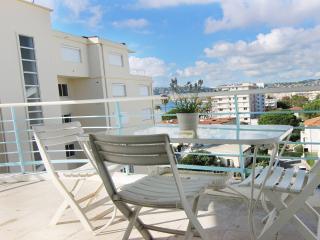 beachie terrace - Juan-les-Pins vacation rentals