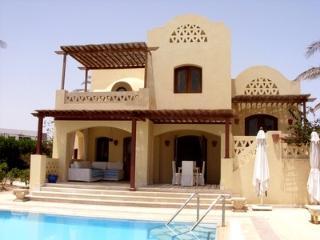 Villa Carena (Westgolf, El Gouna) - El Gouna vacation rentals
