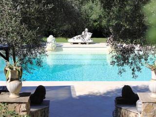 Villa Etrusca - Ansedonia vacation rentals