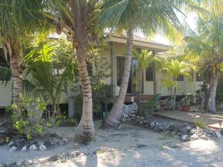 Pineapple House: Private Luxury on the Water - Cat Island vacation rentals