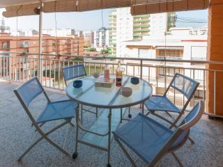 MARABRIL - Property for 6 people in Platja de Gandia - Grau de Gandia vacation rentals