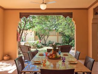 Colonial era charm with wide outdoor spaces. - Merida vacation rentals